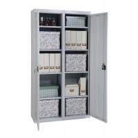 Металлический шкаф архивный ШХА-100 (40)