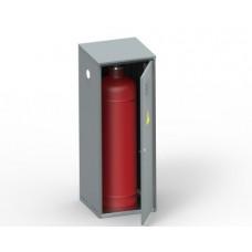 Шкаф для газовых баллонов ШГР 50-1