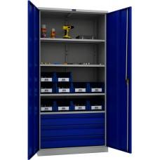 Шкаф инструментальный ТС-1995-120604