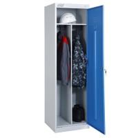 Шкаф металлический ШРЭК 21-530 (эконом)