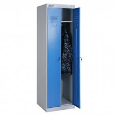 Шкаф металлический ШРЭК 22-530 (эконом)