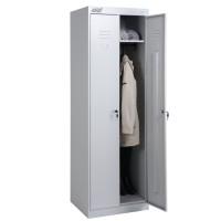 Шкаф металлический ШРК 22-600 (сборный)